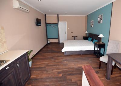 1 Földszinti apartman