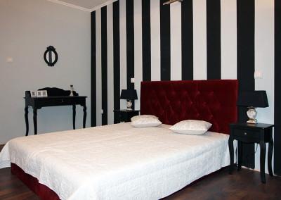 3 fölszinti szoba