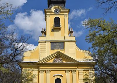 Boldogasszony templom